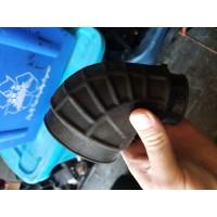 Throttle body boot, 1st gen Probe & Mx6