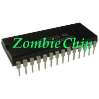Zombie Chip 89-92 Ford Probe GT F2T 2.2L Performance Tuning ECM Chip